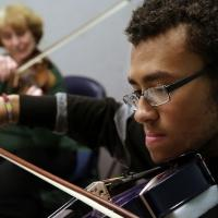 Atlantic City High School Working to Develop Orchestra
