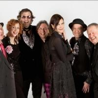 DOWNTON ABBEY's Elizabeth McGovern Brings Her Band to Providence Tonight
