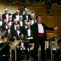BWW Interview:  Keith Lockhart Discusses Flaherty and Ahrens and the Holiday Pops