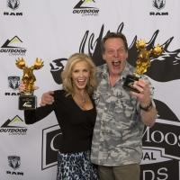 Outdoor Channel Unveils Winners of 15th Annual Golden Moose Awards