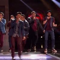 'Sing Off' A Cappella Group The Filharmonics Join Cast of PITCH PERFECT 2