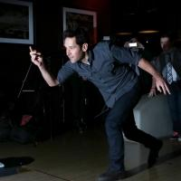 Photo Coverage: Broadway Bowls for Charity- Inside Paul Rudd's All-Star Bowling Benefit!