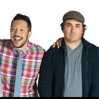 Comix At Foxwoods Presents The truTV Impractical Jokers Tour Featuring The Tenderloins Tonight