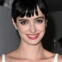 Krysten Ritter to Lead Marvel's JESSICA JONES on Netflix