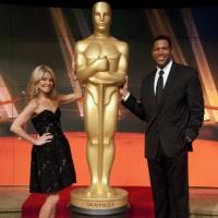 LIVE WITH KELLY & MICHAEL'S AFTER OSCAR SHOW Returns Today