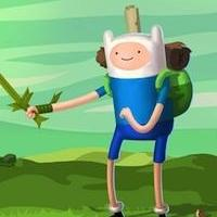 ADVENTURE TIME BATTLE PARTY Packs a Punch on CartoonNetwork.com