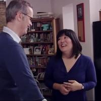 VIDEO: Jack Cummings Helps Ann Harada in DEFENDING YOUR TRASH - Episode 1