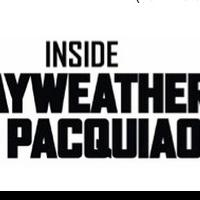 Exclusive Interview with Floyd Mayweather Premieres on SHOWTIME, 5/9