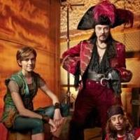 NBC's THE MAKING OF PETER PAN LIVE! Airs this Week