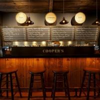 BWW Previews: COOPER'S CRAFT & KITCHEN Expands to the Westside of NYC