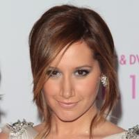 Ashley Tisdale to Executive Produce Original Disney Channel Movie CLOUD 9