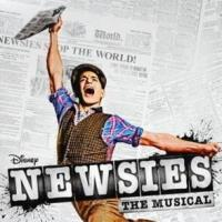NEWSIES to Hold Auditions for Broadway, North American Tour in Las Vegas, 1/31
