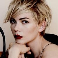 Michelle Williams is New Face of Louis Vuitton