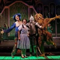 Photo Flash: Moonlight's THE WIZARD OF OZ, Now Playing Through 8/10