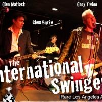 'The International Swingers' Announce LA Dates for January 2014