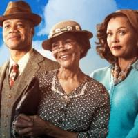 TRIP TO BOUNTIFUL Cast Set for TV One Behind the Scenes Special Tonight