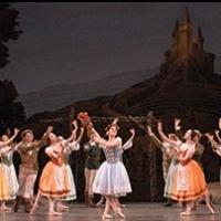 U of M Opens Revitalized Northrop with American Ballet Theatre Today