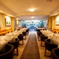 BWW Features: News from DOPO EAST in NYC - Wine Room and New Chef