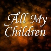 Production on ALL MY CHILDREN, ONE LIFE TO LIVE Resumes Today