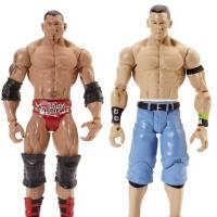 WWE and Mattel Extend Toy Licensing Agreement Through 2019