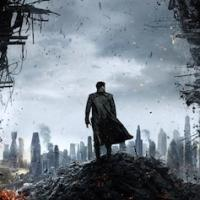 STAR TREK INTO DARKNESS Set for Blu-ray, Blu-ray 3D & DVD Release Today