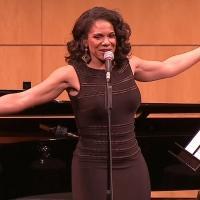 BWW TV: Audra McDonald en concierto en el Teatro Real