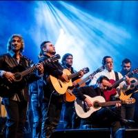 CHICO AND THE GYPSIES to Make London Concert Debut at Theatre Royal, Drury Lane, Nov 30