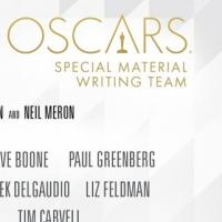 Host Neil Patrick Harris' Writing Team Announced for 87th ANNUAL ACADEMY AWARDS