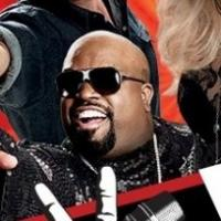 CeeLo Green Announces His