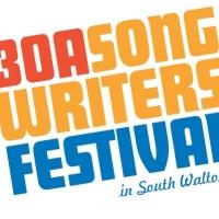 30A SONGWRITERS FESTIVAL Schedule Details Confirmed