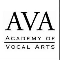 Philadelphia's Academy of Vocal Arts Presents Concert for Typhoon Relief Today