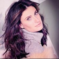 Reminder: Idina Menzel's iHeartRadio HOLIDAY WISHES Concert Streams Tonight at 8PM!