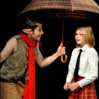 Photo Flash: First Look at THE LION, THE WITCH & THE WARDROBE at Lakewood Playhouse