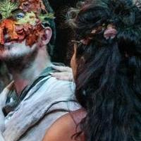 BWW Reviews: THE DREAMING, Union Theatre, September 10 2014