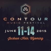First-Ever Contour Music Festival Announces Phase 1 Artist Lineup; Runs 6/11-14 in Jackson