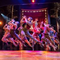 BWW Reviews: BARNUM, Curve Theatre Leicester, September 10 2014