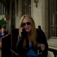 VIDEO: First Look - Julianne Moore in Cronenberg's MAPS TO THE STARS