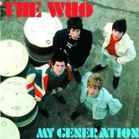 THE WHO HITS 50! Continues Throughout 2015 with Special Re-Releases