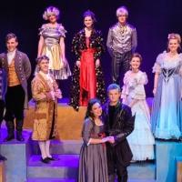 BWW Previews: CPA'S BEAUTY AND THE BEAST Headlines TSTC This Weekend