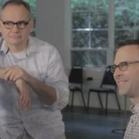 BWW TV Exclusive: CUTTING-EDGE COMPOSERS CORNER-  Spotlight on Paul Loesel and Scott Burkell!