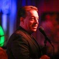Photo Coverage: Steve Lippia & Big Band Bring Sinatra Centennial Celebration to Birdland
