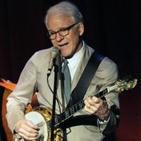 Steve Martin & More Set for Wolf Trap Summer 2013 Performances