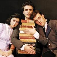 Photo Flash: First Look at UCF's SPRING AWAKENING; On Stage 3/21