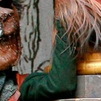 BWW Reviews: A MIDSUMMER NIGHT'S DREAM, Rose Theatre Kingston, September 5 2014