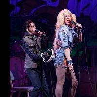 Lena Hall Talks Rannells Take on HEDWIG: 'It Won't Be A Carbon Copy'