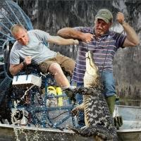 History to Premiere New Season of SWAMP PEOPLE, 2/2