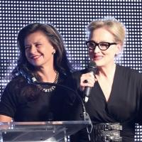 Photo Coverage: Christine Baranski, Tracey Ullman, Meryl Streep & More Honor Rob Marshall at NYC Artios Awards!