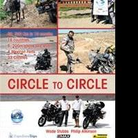 Philip Atkinson and Wade Stubb Release CIRCLE TO CIRCLE
