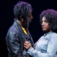 BWW TV: Watch Highlights from HOLLER IF YA HEAR ME on Broadway!