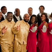 Centenary Stage Presents MASTERS OF MOTOWN Tonight